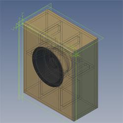 3DModell