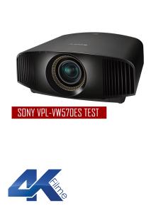 Sony 570 4K