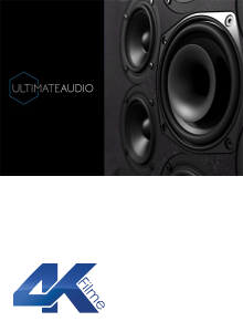 Ultimate Audio 4K